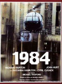 1984 de Michael Radford (1984)