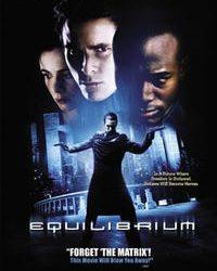 Equilibrium de Kurt Wimmer (2003)