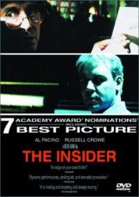 L'Initié de Michael Mann (1999)