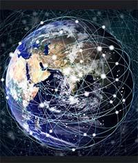 Satellites, données et nature